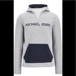 Men's Michael Kors Hoodie Size XL NWT MSRP $148